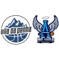 Vila da Penha/Bad Angels +35