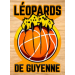 Leopards de Guyenne Bordeaux