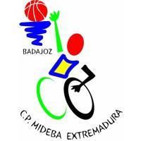CP Mideba Extremadura