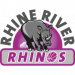 Rhine River Rhinos Wiesbaden
