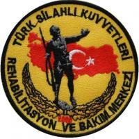 TSK Rehab Merkezi Eng.SK.