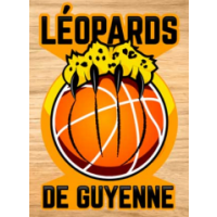 Leopards de Guyenne Bordeaux