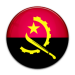 Angola - Men