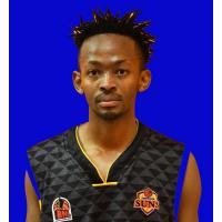 Tshidiso Mathebesi