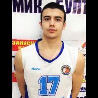 Danail Spasov