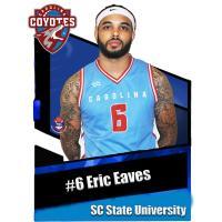 Eric Eaves
