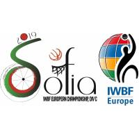2017 European Championship for Men, Division C