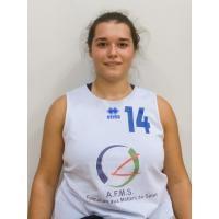 Marion BLAIS (4.5)