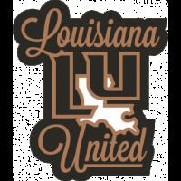 Louisiana United