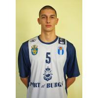 Stefan Kesov