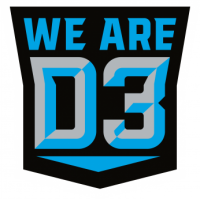 We are D3