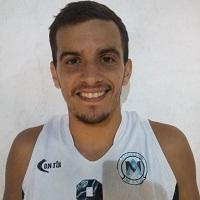 Lucas Morales