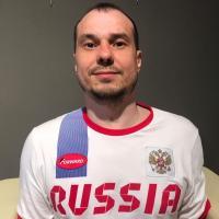 Ruslan KOZHEVNIKOV