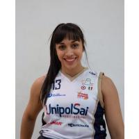 Mariana Berenice PEREZ
