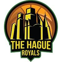 24279 The Hague Royals logo
