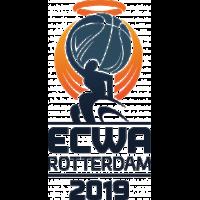 European Championship for Women, Division A