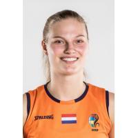 Julia VAN DER SPRONG (3.5)