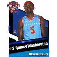 Quincy Washington