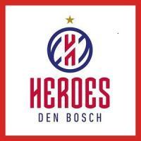 20486 Heroes Den Bosch logo