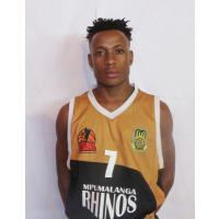 Thabiso Mogakabe