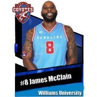 James McLain