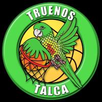 logo TRUENOS DE TALCA