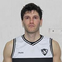 Martin Cuellar