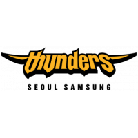 Seoul Samsung Thunders (SK)