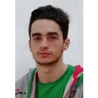 Angelo PEREIRA (2.5)