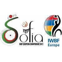 2019 European Championship for Men, Division C