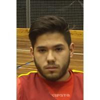 Raúl ORTIZ (2.5)