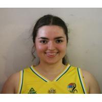 Isabel MARTIN (1.0)