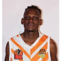 Matsobane Mboweni