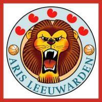 20492 Aris Leeuwarden logo