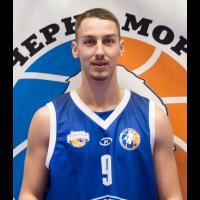 Daniel Bozhilov