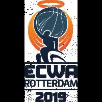 2019 European Championship for Women, Division A