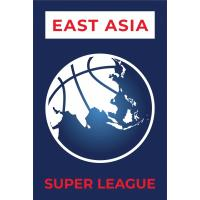 East Asia Super League - The Terrific 12 2019