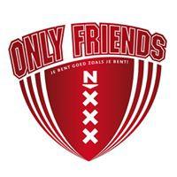 Only Friends
