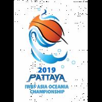2019 Asia Oceania Championship for Men