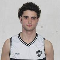Felipe Ronderos