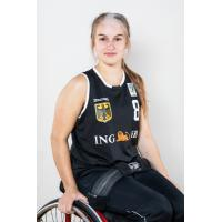Lisa BERGENTHAL