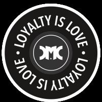Loyalty is Love