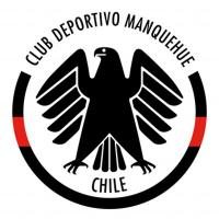 logo CD MANQUEHUE