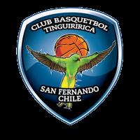 logo CD TINGUIRIRICA S. F.
