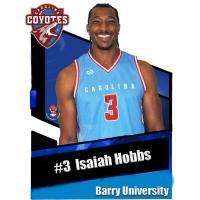 Isaiah Hobbs