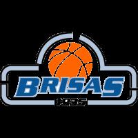 logo CD BRISAS