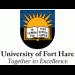 M-University of Fort Hare