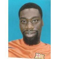 Alvin Mofunanya