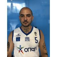 Georgios TSAOUSIDIS (1.0)