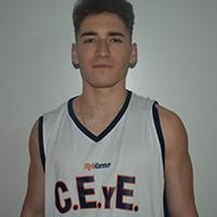 Alvaro Ali